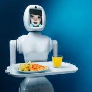 It's Time: как российский производитель роботов планирует заменить часть официантов машинами