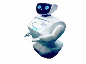 Автономный промо-робот Promobot 2 Аренда от 34 000,00 руб.