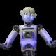 Робот актерThespian