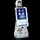 Автономныйпромо роботTime D