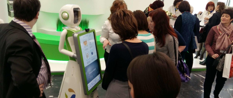 III Всероссийский конгресс «Инновационные технологии в эндокринологии»