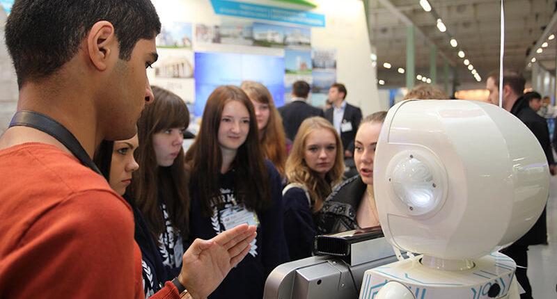 Обучение персонала по роботам
