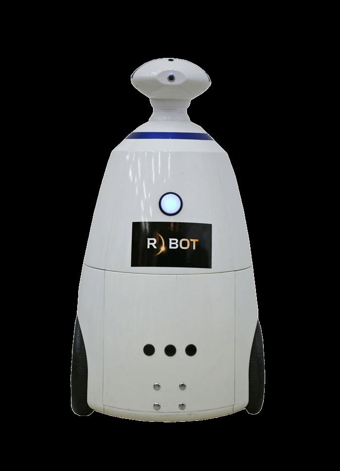 заказать робота rbot