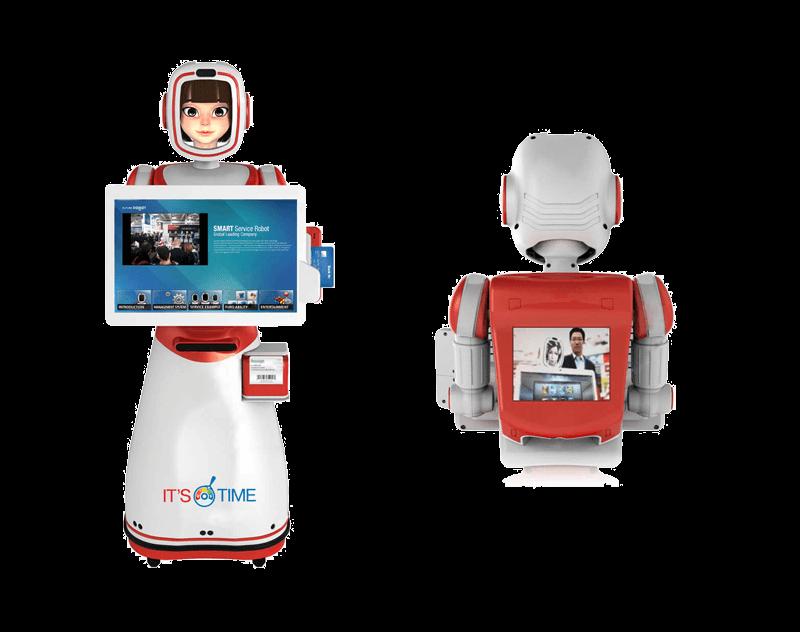 заказать робота time-s