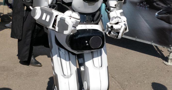 Робот Алеша