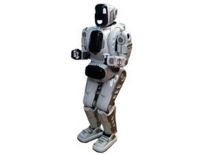 Робот Алеша Аренда от 35 000,00 руб.