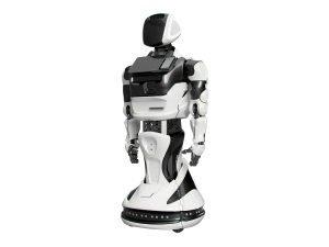 Автономный промо-робот Promobot V4 Аренда от 49 000,00 руб.